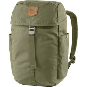 Fjällräven Greenland Top Backpack S, green
